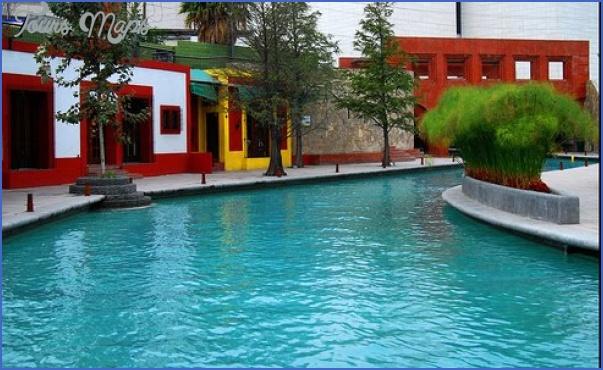 tourism Mexico City Guide for Tourist