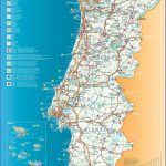 tourist map of portugal 150x150 Portugal Map