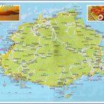 viti levu fiji tourist map 150x150 Fiji Map