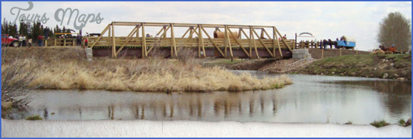 athabasca landing trail 25 Athabasca Landing Trail