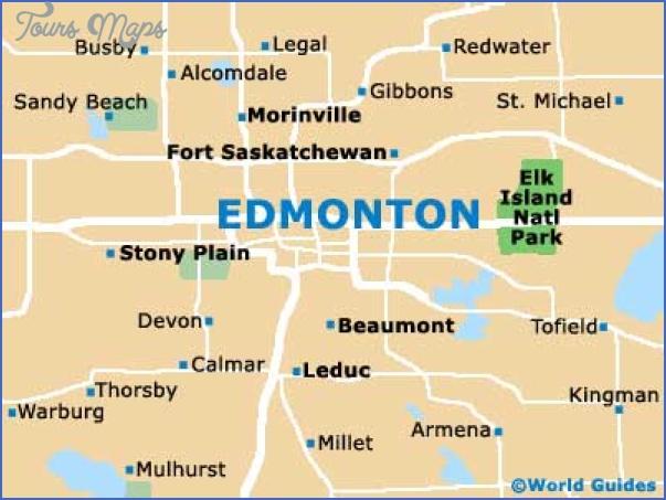 boyle edmonton map 0 Boyle Edmonton Map