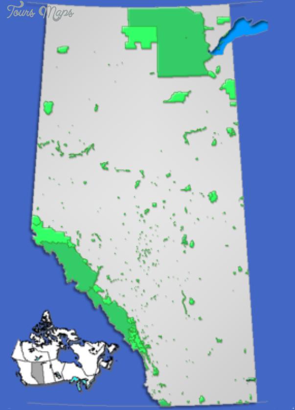 lois hole centennial provincial park  1 Lois Hole Centennial Provincial Park