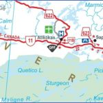 thunder lake provincial park 12 150x150 Thunder Lake Provincial Park Map