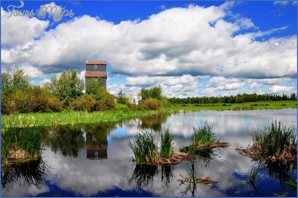 ukrainian cultural heritage village 10 Ukrainian Cultural Heritage Village