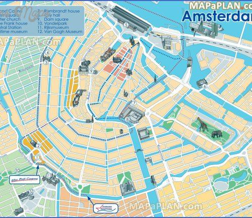 Amsterdam Map Tourist Attractions_6.jpg