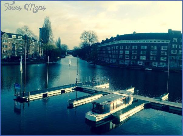 amsterdam travel destinations  11 Amsterdam Travel Destinations