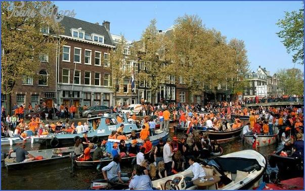 amsterdam travel destinations  2 Amsterdam Travel Destinations