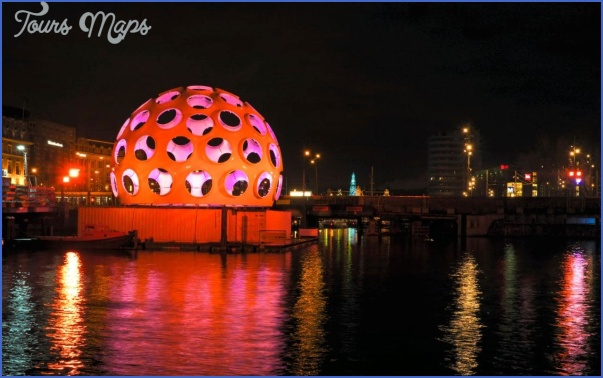 amsterdam travel destinations  25 Amsterdam Travel Destinations
