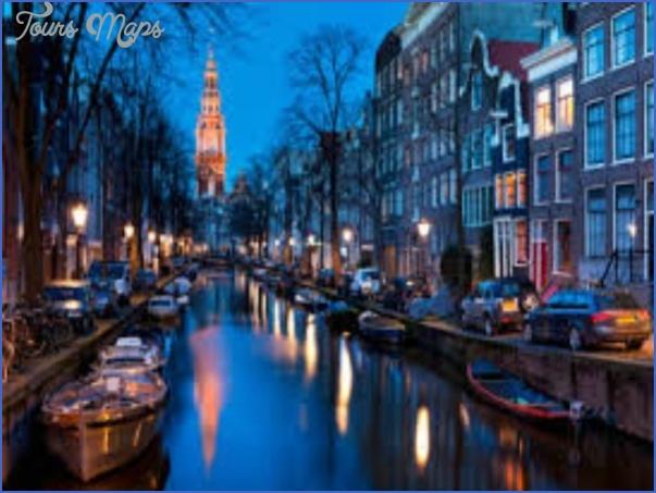 amsterdam travel destinations  3 Amsterdam Travel Destinations