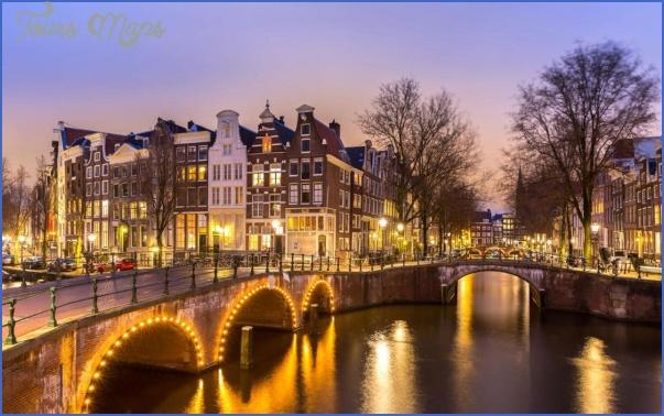 amsterdam travel destinations  9 Amsterdam Travel Destinations