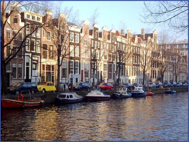 amsterdam travel 3 Amsterdam Travel