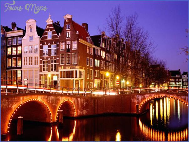 amsterdam travel 6 Amsterdam Travel