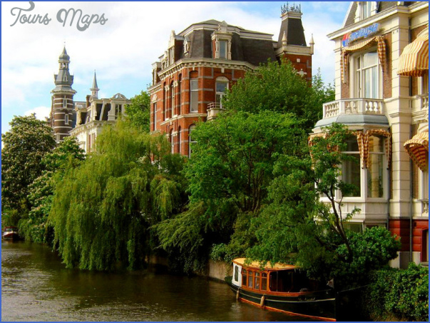 amsterdam travel 9 Amsterdam Travel