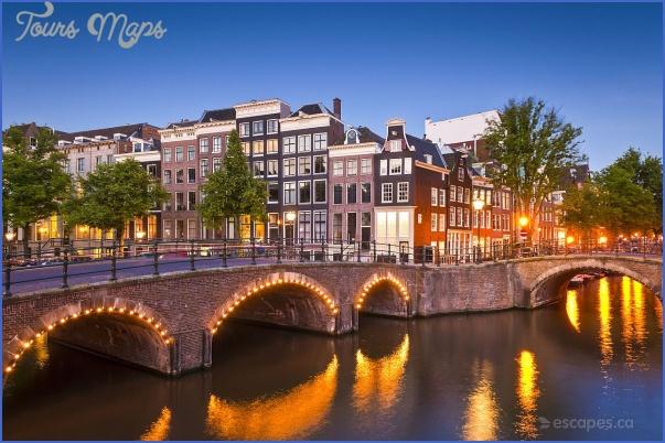 amsterdam vacations  2 Amsterdam Vacations