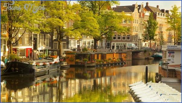amsterdam vacations  3 Amsterdam Vacations