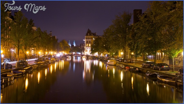 amsterdam vacations  5 1 Amsterdam Vacations