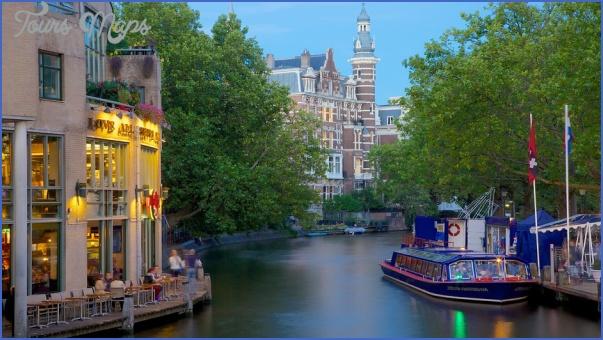 amsterdam vacations  5 Amsterdam Vacations
