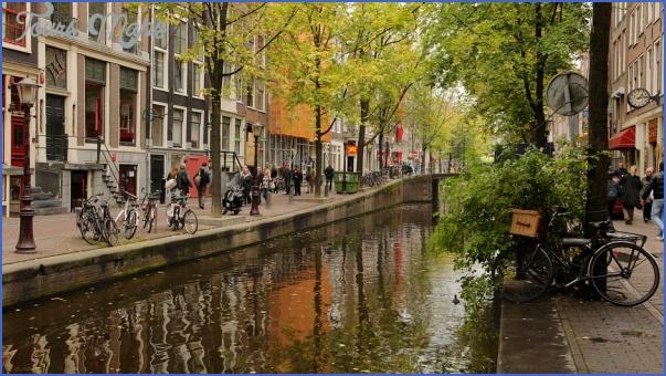 amsterdam vacations  6 Amsterdam Vacations