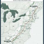appalachian trail map tennessee 5 150x150 APPALACHIAN TRAIL MAP TENNESSEE