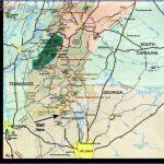 appalachian trail map tennessee 6 150x150 APPALACHIAN TRAIL MAP TENNESSEE