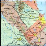 appalachian trail map vermont 9 150x150 APPALACHIAN TRAIL MAP VERMONT