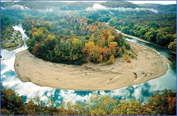 arkansas buffalo national river 2 ARKANSAS BUFFALO NATIONAL RIVER