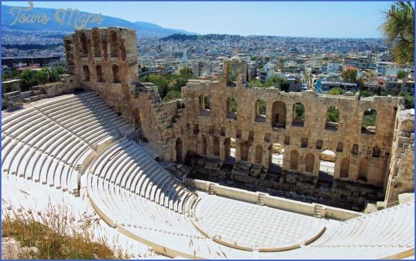 athens travel destinations  1 Athens Travel Destinations