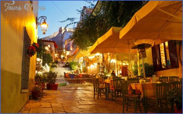 athens travel destinations  3 Athens Travel Destinations