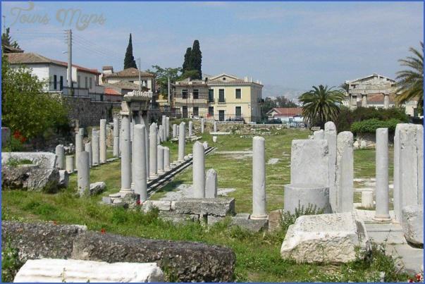 athens travel destinations  6 Athens Travel Destinations