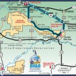 badlands national park map south dakota 5 150x150 BADLANDS NATIONAL PARK MAP SOUTH DAKOTA