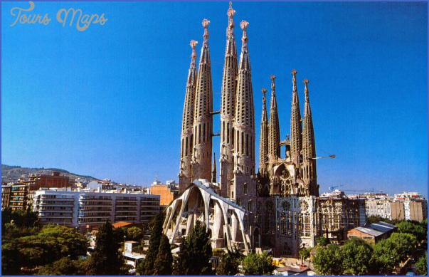 barcelona  3 BARCELONA