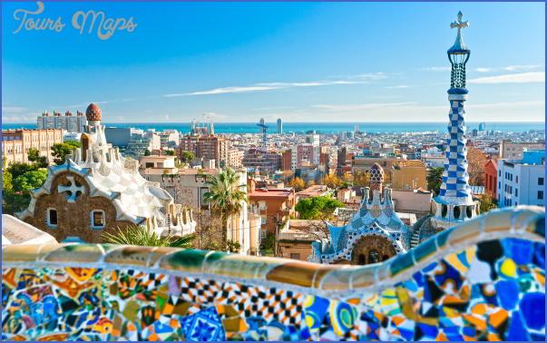 barcelona  6 BARCELONA