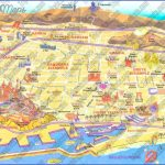 barcelona map tourist attractions 3 150x150 Barcelona Map Tourist Attractions