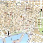 barcelona map tourist attractions 4 150x150 Barcelona Map Tourist Attractions