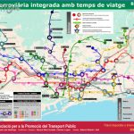 barcelona map tourist attractions 7 150x150 Barcelona Map Tourist Attractions