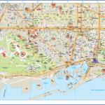 barcelona map 2 150x150 Barcelona Map