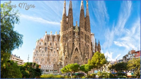 barcelona travel 2 Barcelona Travel
