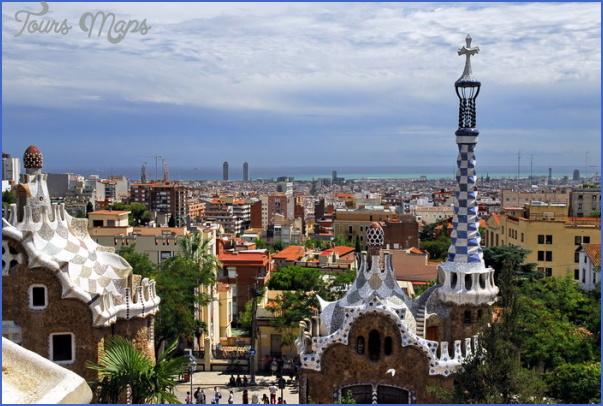 barcelona travel 5 Barcelona Travel