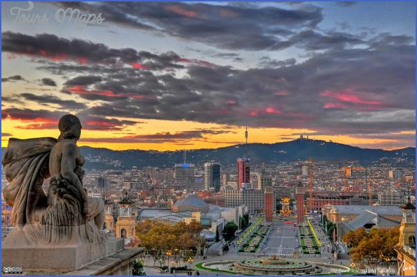 barcelona travel 9 Barcelona Travel