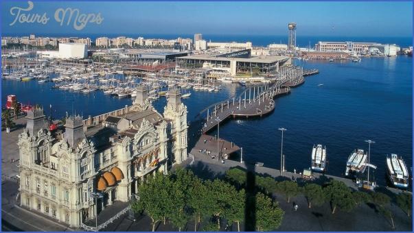 barcelona vacations  3 Barcelona Vacations