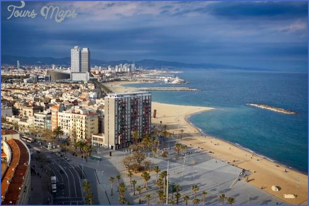 barcelona vacations  4 Barcelona Vacations