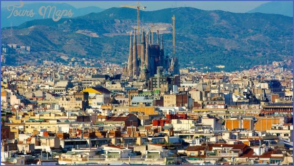 barcelona vacations  6 Barcelona Vacations