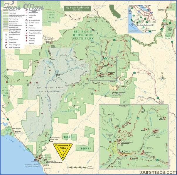BIG BASIN REDWOODS STATE PARK MAP CALIFORNIA_0.jpg