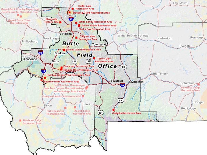 blm lands in south dakota map south dakota 2 BLM LANDS IN SOUTH DAKOTA MAP SOUTH DAKOTA