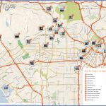 california map tourist attractions 0 150x150 California Map Tourist Attractions