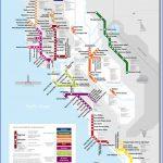 california subway map 0 150x150 California Subway Map