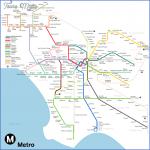 california subway map 7 150x150 California Subway Map