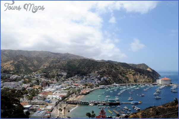 california travel destinations  7 California Travel Destinations