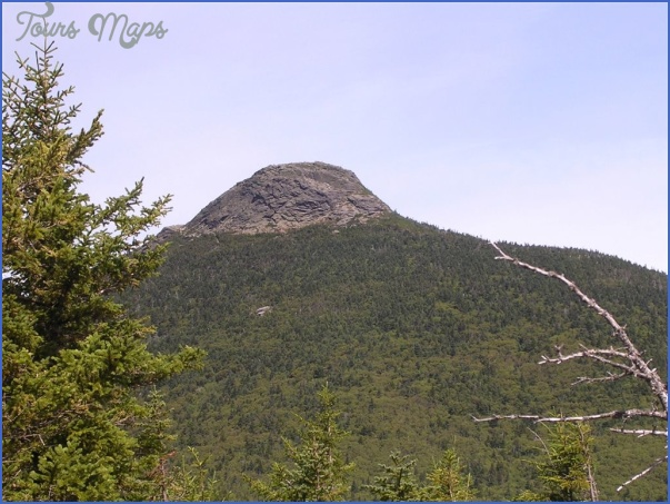 camels hump forest reserve map vermont 8 CAMELS HUMP FOREST RESERVE MAP VERMONT