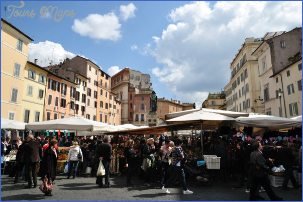 campo de fiori rome nightlife guide - photo#19